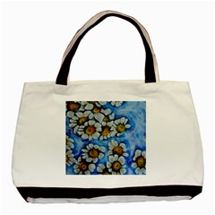 Floating On Air Basic Tote Bag