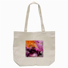 Nebula Tote Bag (cream)