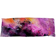 Nebula Body Pillow Cases Dakimakura (two Sides)  by timelessartoncanvas