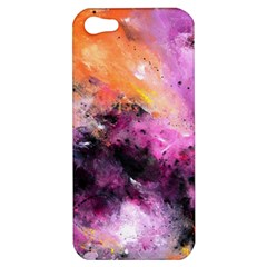 Nebula Apple Iphone 5 Hardshell Case