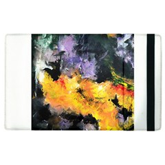 Space Odessy Apple Ipad 2 Flip Case