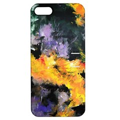 Space Odessy Apple Iphone 5 Hardshell Case With Stand by timelessartoncanvas