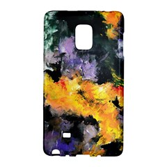 Space Odessy Galaxy Note Edge by timelessartoncanvas