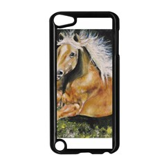 Mustang Apple Ipod Touch 5 Case (black) by timelessartoncanvas