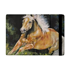 Mustang Ipad Mini 2 Flip Cases by timelessartoncanvas