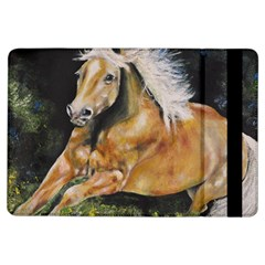 Mustang Ipad Air Flip by timelessartoncanvas
