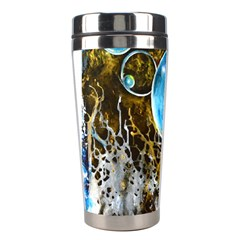 Space Horses Stainless Steel Travel Tumblers