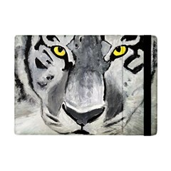 The Eye Of The Tiger Ipad Mini 2 Flip Cases by timelessartoncanvas