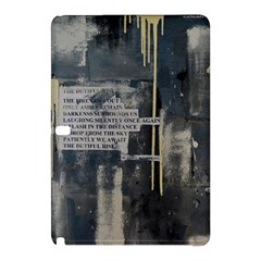 The Dutiful Rise Samsung Galaxy Tab Pro 10 1 Hardshell Case by timelessartoncanvas
