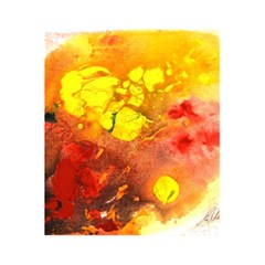 Fire, Lava Rock 5 5  X 8 5  Notebooks by timelessartoncanvas