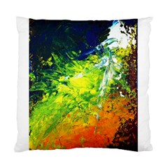 Abstract Landscape Standard Cushion Cases (two Sides)