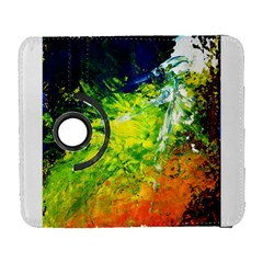 Abstract Landscape Samsung Galaxy S  Iii Flip 360 Case