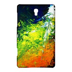 Abstract Landscape Samsung Galaxy Tab S (8 4 ) Hardshell Case