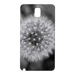Modern Daffodil Seed Bloom Samsung Galaxy Note 3 N9005 Hardshell Back Case by timelessartoncanvas