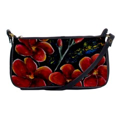 Hawaii Is Calling Shoulder Clutch Bags