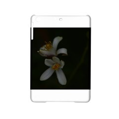 Lemon Blossom Ipad Mini 2 Hardshell Cases by timelessartoncanvas