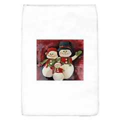 Snowman Family No. 2 Flap Covers (L)