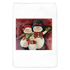 Snowman Family No. 2 Flap Covers (S)
