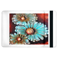 Fall Flowers No  2 Ipad Air Flip by timelessartoncanvas