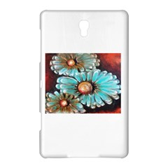 Fall Flowers No  2 Samsung Galaxy Tab S (8 4 ) Hardshell Case  by timelessartoncanvas