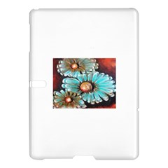Fall Flowers No  2 Samsung Galaxy Tab S (10 5 ) Hardshell Case