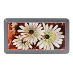 Fall Flowers No  3 Memory Card Reader (mini)