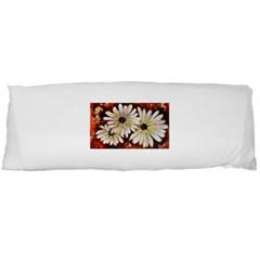 Fall Flowers No  3 Body Pillow Cases Dakimakura (two Sides)  by timelessartoncanvas