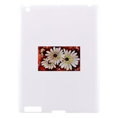Fall Flowers No  3 Apple Ipad 3/4 Hardshell Case by timelessartoncanvas
