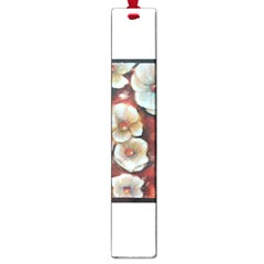 Fall Flowers No  6 Large Book Marks by timelessartoncanvas