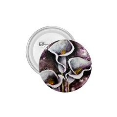 Gala Lilies 1 75  Buttons by timelessartoncanvas