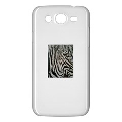 Unique Zebra Design Samsung Galaxy Mega 5 8 I9152 Hardshell Case