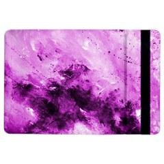 Bright Pink Abstract Ipad Air 2 Flip by timelessartoncanvas