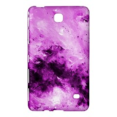 Bright Pink Abstract Samsung Galaxy Tab 4 (8 ) Hardshell Case  by timelessartoncanvas