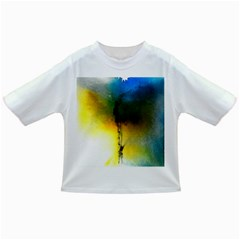 Watercolor Abstract Infant/Toddler T-Shirts
