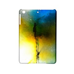 Watercolor Abstract Ipad Mini 2 Hardshell Cases by timelessartoncanvas