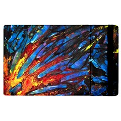 The Looking Glass Apple Ipad 2 Flip Case