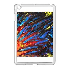 The Looking Glass Apple Ipad Mini Case (white)