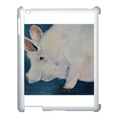 Piggy No  2 Apple Ipad 3/4 Case (white)