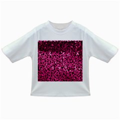 Pink Cubes Infant/toddler T Shirts by timelessartoncanvas