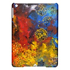 Space Pollen Ipad Air Hardshell Cases by timelessartoncanvas