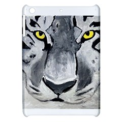 The Eye If The Tiger Apple Ipad Mini Hardshell Case by timelessartoncanvas