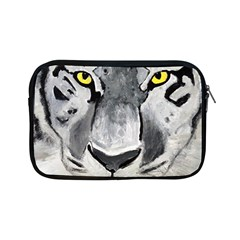 The Eye If The Tiger Apple Ipad Mini Zipper Cases