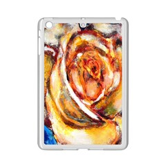 Abstract Rose Ipad Mini 2 Enamel Coated Cases by timelessartoncanvas