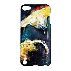 Abstract Space Nebula Apple Ipod Touch 5 Hardshell Case by timelessartoncanvas