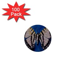 Butterfly 1  Mini Buttons (100 Pack)