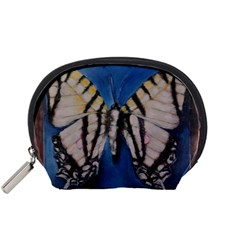 Butterfly Accessory Pouches (small)  by timelessartoncanvas