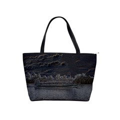 Boat Cruise Shoulder Handbags