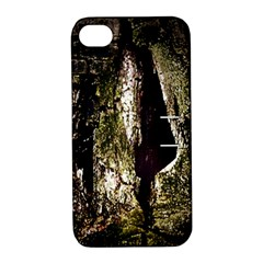 A Deeper Look Apple Iphone 4/4s Hardshell Case With Stand by InsanityExpressed