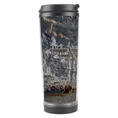 Industry V Travel Tumblers by InsanityExpressed