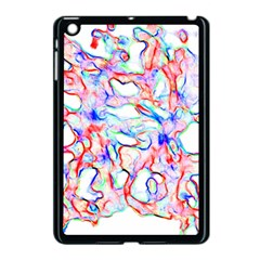 Soul Colour Light Apple Ipad Mini Case (black) by InsanityExpressed